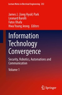 Cover Information Technology Convergence