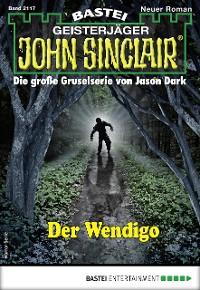 Cover John Sinclair 2117 - Horror-Serie