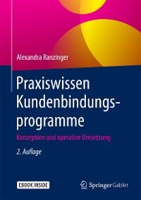 Cover Praxiswissen Kundenbindungsprogramme