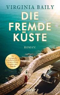 Cover Die fremde Küste