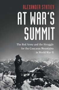 Cover At War's Summit