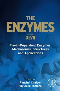 Cover Flavin-Dependent Enzymes: Mechanisms, Structures and Applications