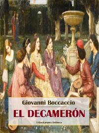 Cover El Decamerón