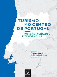 Cover Turismo no Centro de Portugal