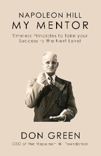 Cover Napoleon Hill My Mentor