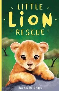 Cover Little Lion Rescue