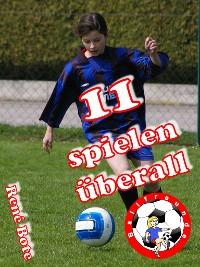 Cover 11 spielen überall