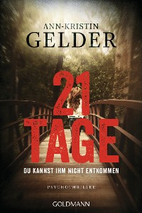 Cover 21 Tage