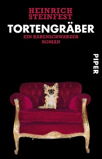 Cover Tortengräber