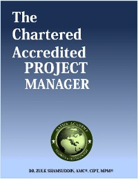 Cover The Chartered Accredited Project Manager