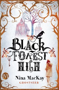 Cover Black Forest High