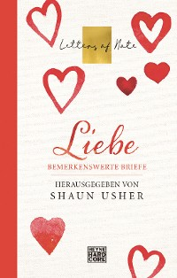 Cover Liebe – Letters of Note