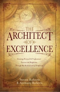 Cover Architect of Excellence