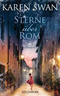 Cover Sterne über Rom