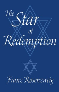 Cover The Star of Redemption