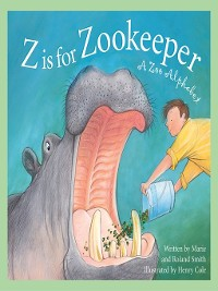 Cover Z Is for Zookeeper