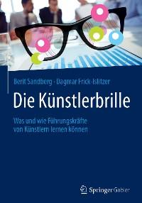 Cover Die Künstlerbrille