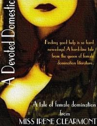 Cover A Devoted Domestic