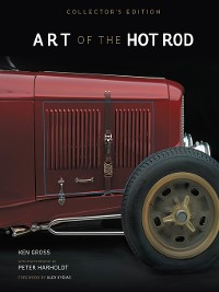 Cover Art of the Hot Rod