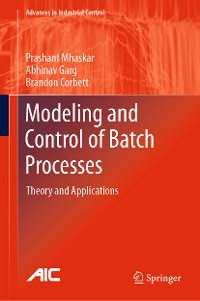 Cover Modeling and Control of Batch Processes