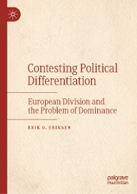 Cover Contesting Political Differentiation