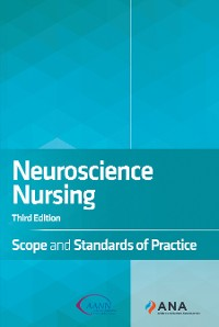 Cover Neuroscience Nursing
