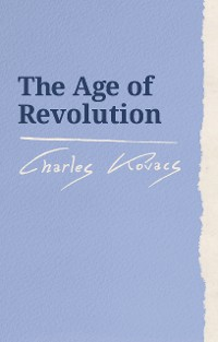 Cover The Age of Revolution