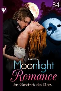 Cover Moonlight Romance 34 – Romantic Thriller