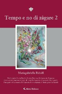 Cover Tempo e no di zàgare 2