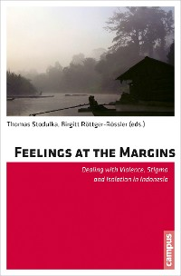 Cover Feelings at the Margins