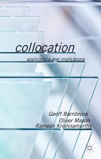 Cover Collocation