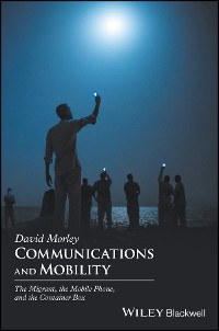 Cover Communications and Mobility