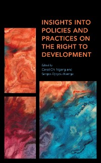 Cover Insights into Policies and Practices on the Right to Development