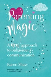 Cover Parenting Magic