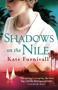 Cover Shadows on the Nile