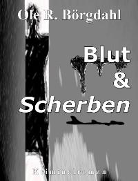 Cover Blut und Scherben