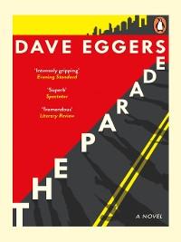 Cover The Parade