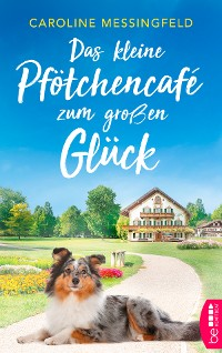 Cover Das kleine Pfötchencafé zum großen Glück