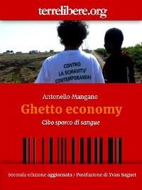 Cover Ghetto Economy