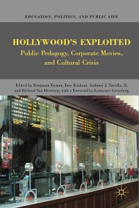 Cover Hollywood's Exploited