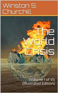 Cover The World Crisis
