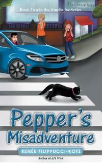Cover Pepper'S Misadventure