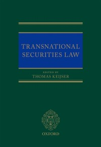 Cover Transnational Securities Law