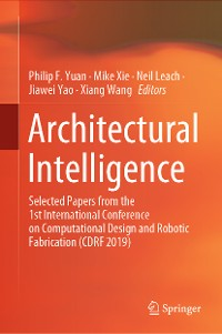 Cover Architectural Intelligence