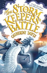 Cover Storm Keepers' Battle