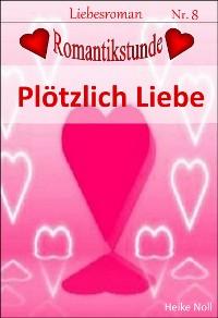 Cover Plötzlich Liebe