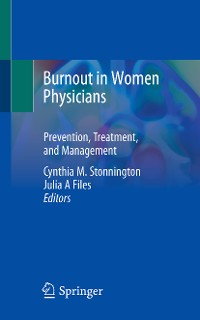 Cover Burnout in Women Physicians