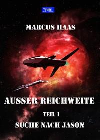 Cover Außer Reichweite - Band 1