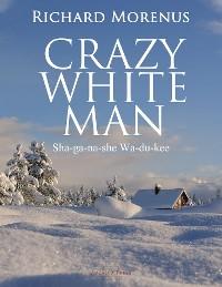Cover Crazy White Man