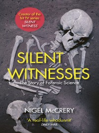 Cover Silent Witnesses